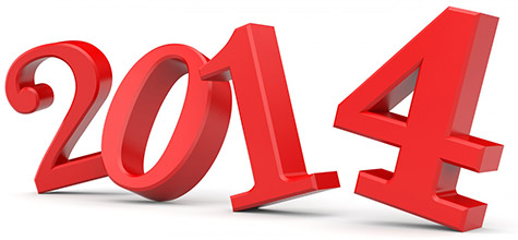 Всех с Новым 2014 Годом лошади!