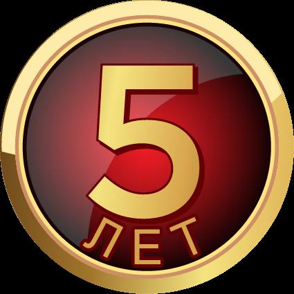 5 лет свадебному интернет-порталу