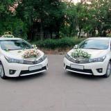 Автомобили Toyota Corolla, Hyundai IX 35