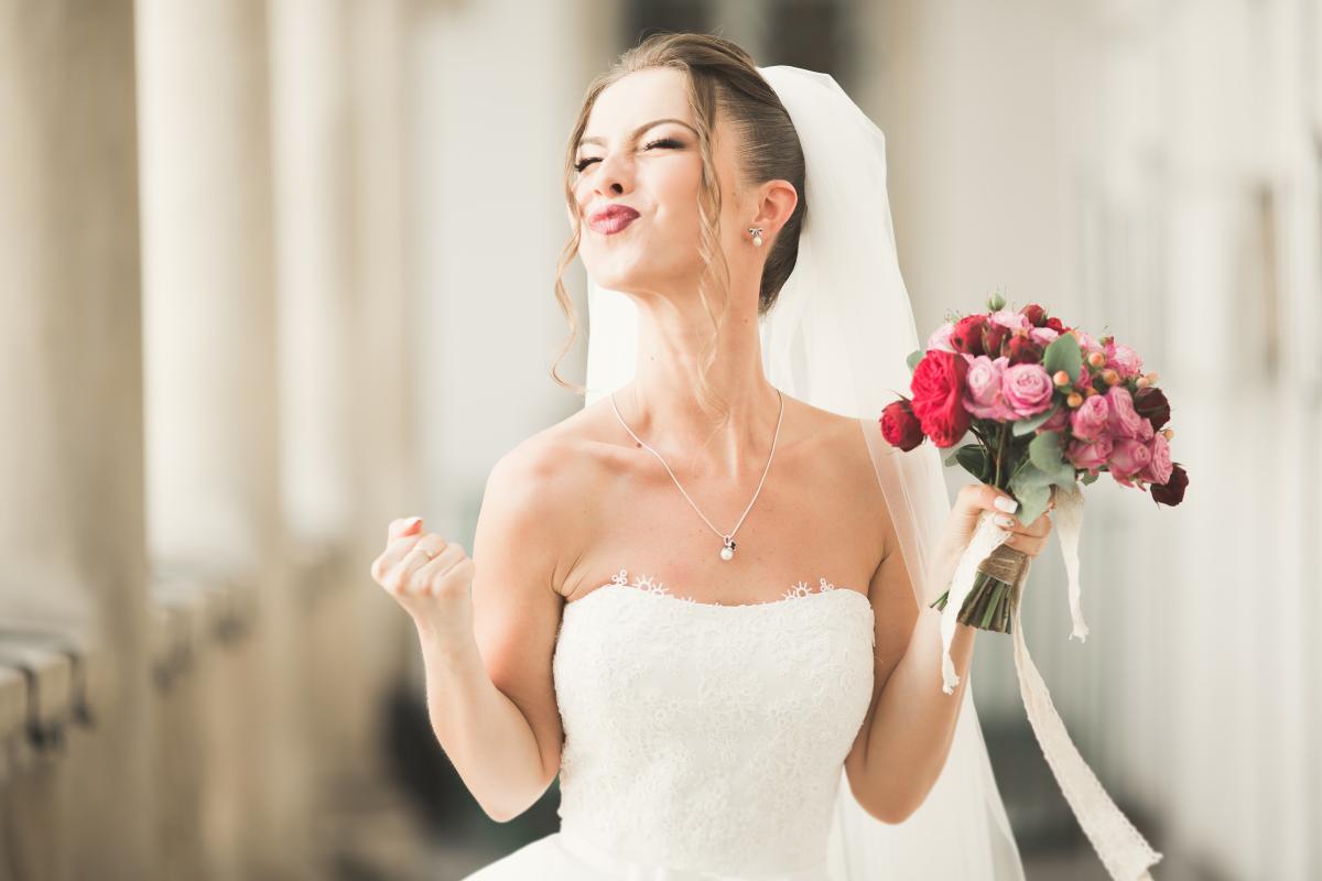 Бесплатное размещение в свадебном каталоге до 25 июля