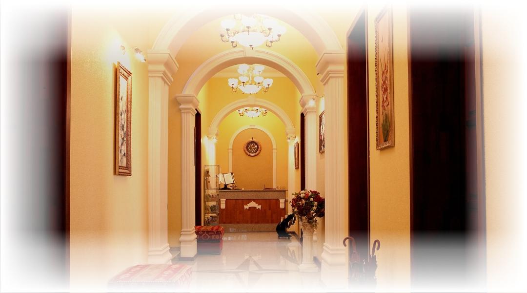 Бутик-отель «Варваци»