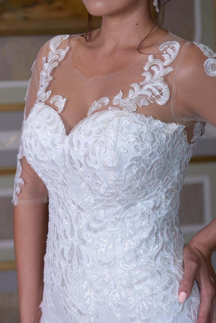 Свадебный салон «Диана» в Таганроге порадует счастливых невест в День России