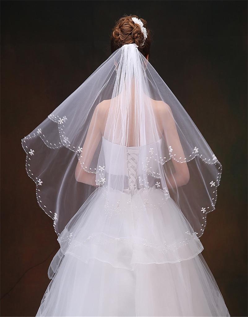 Свадебные аксессуары | Фата
