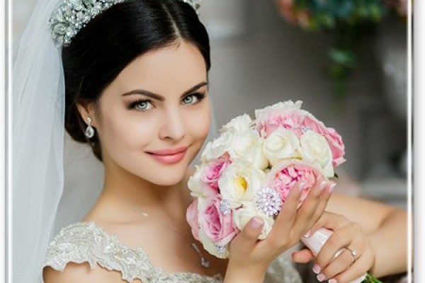 Конкурс «Невеста года 2015» от ВЦ