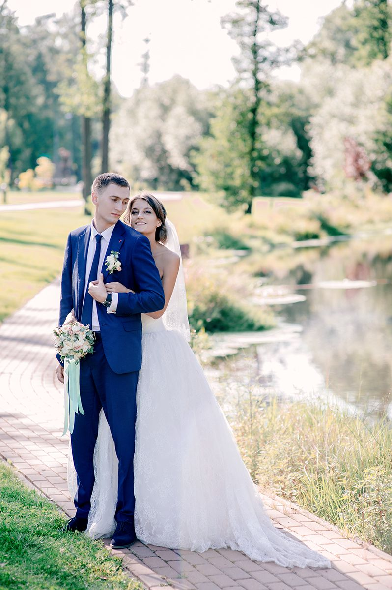 Свадьба по правилам: Памятка жениха и невесты (план подготовки к свадьбе)
