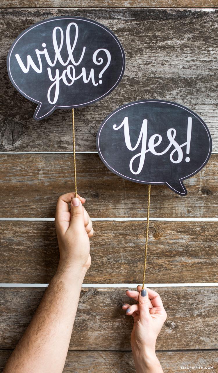 Свадьба по правилам: Объявляем о помолвке