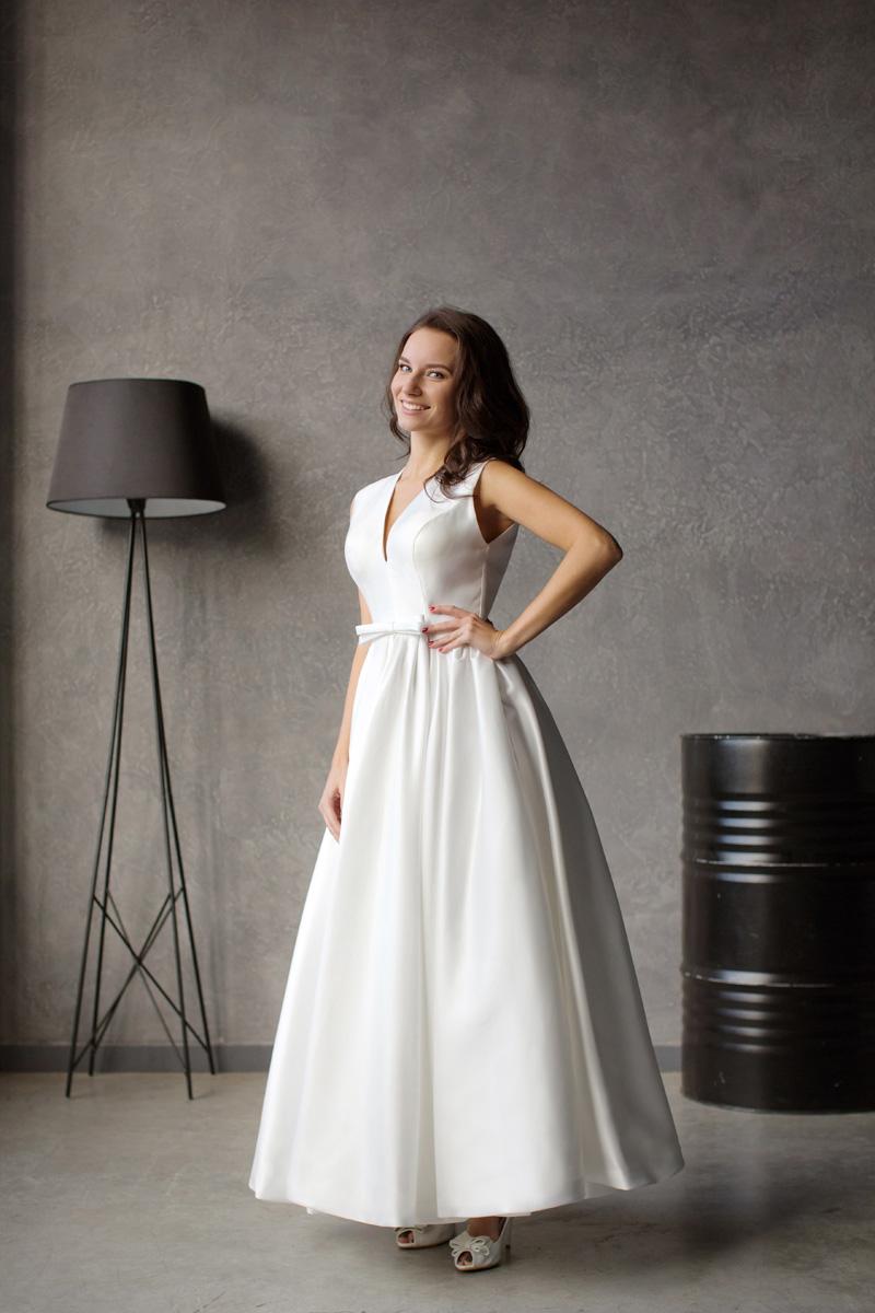 Платье невесты |  Размер платья