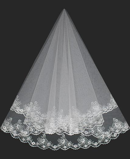 Скидки от 10% на всю коллекцию свадебных фат Велорика