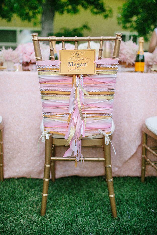 Свадьба по правилам: Список гостей