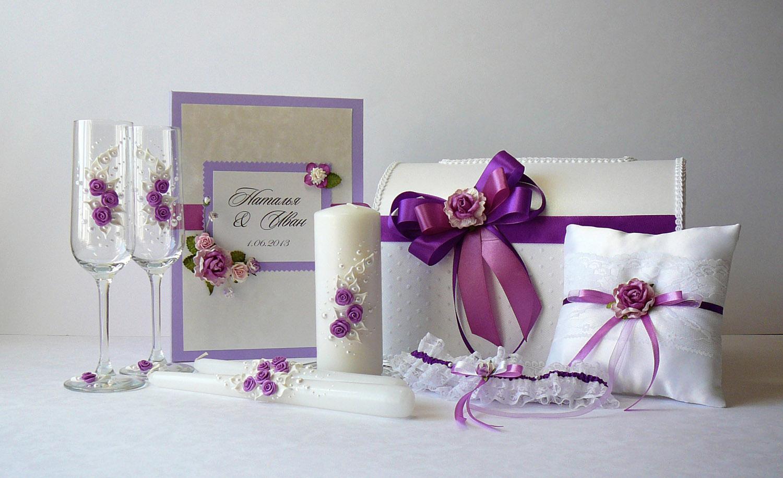 Свадьба по правилам: Памятка жениха и невесты (список предметов, аксессуаров и вещиц, необходимых для проведения торжественного свадебного вечера)