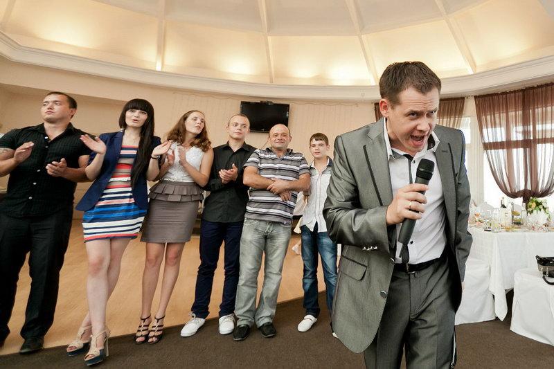 Студия праздника Игоря Татова