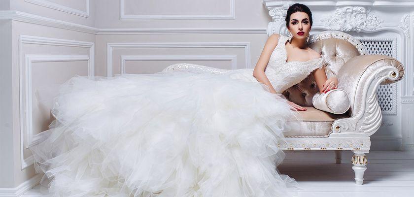 «Свадебный салон»: все для свадьбы вашей мечты