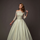Свадебные платья Татьяны Веховой