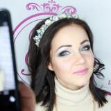 Свадебный визажист стилист Эмилия