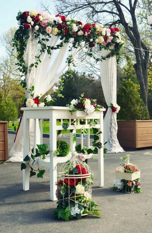 Ваша счастливая свадьба за 100 000 руб.!!! от свадебного салона