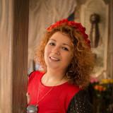 Ведущая праздников Наталья Кожекина