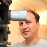 Видеограф Дмитрий Дыль