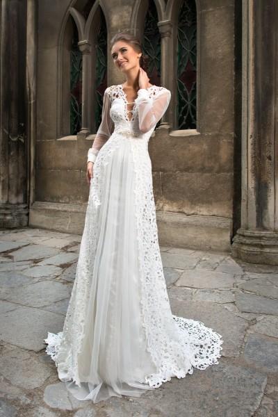 Возьми в прокат свадебное платье в